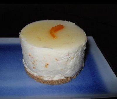 Rekha's Cheesecake